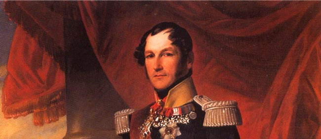 Three diplomatic events from the XIX century which linked closely Chile and Belgium